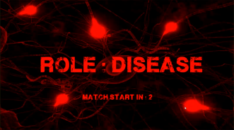 Choosing Disease Role