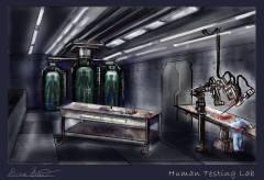 feral-lab