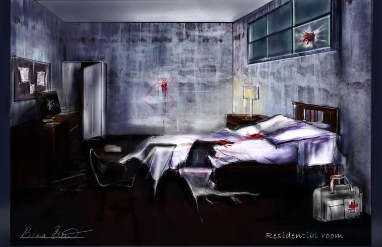 Research Dorm